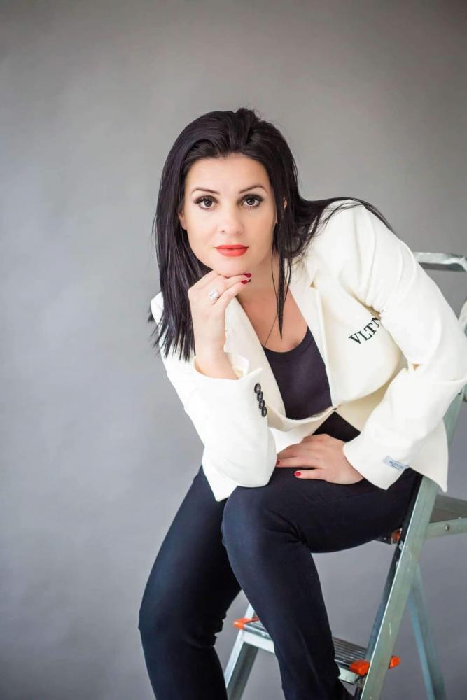 Астролог Даниела Кръстева