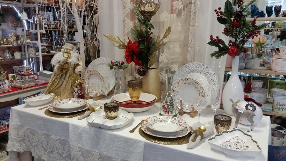 Порцелан, стъкло и аксесоари за дома - ДОМАШЕН РАЙ PARADISE - Варна