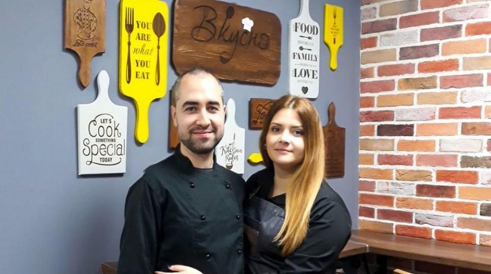 Заведение за бързо хранене ВКУСНО Бургас
