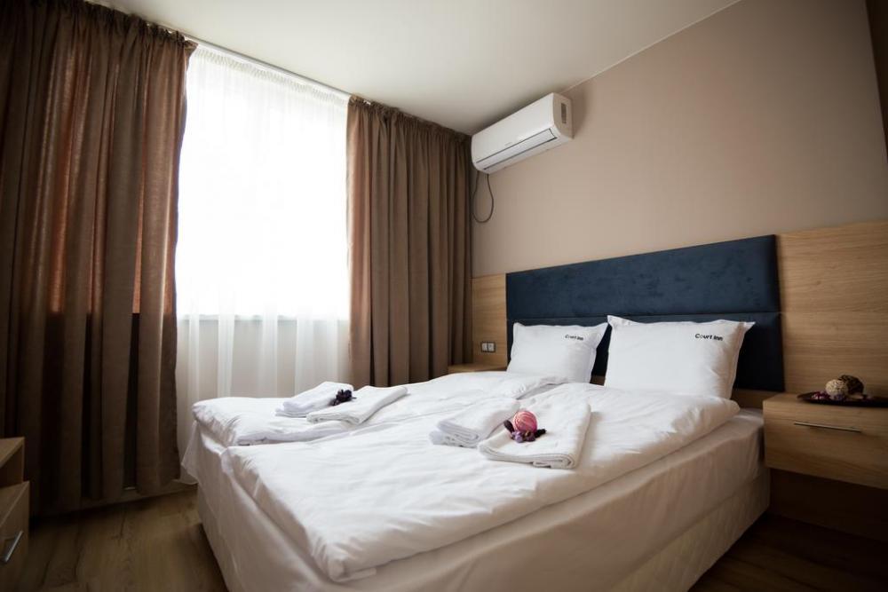 Court Inn - настаняване и апартаменти