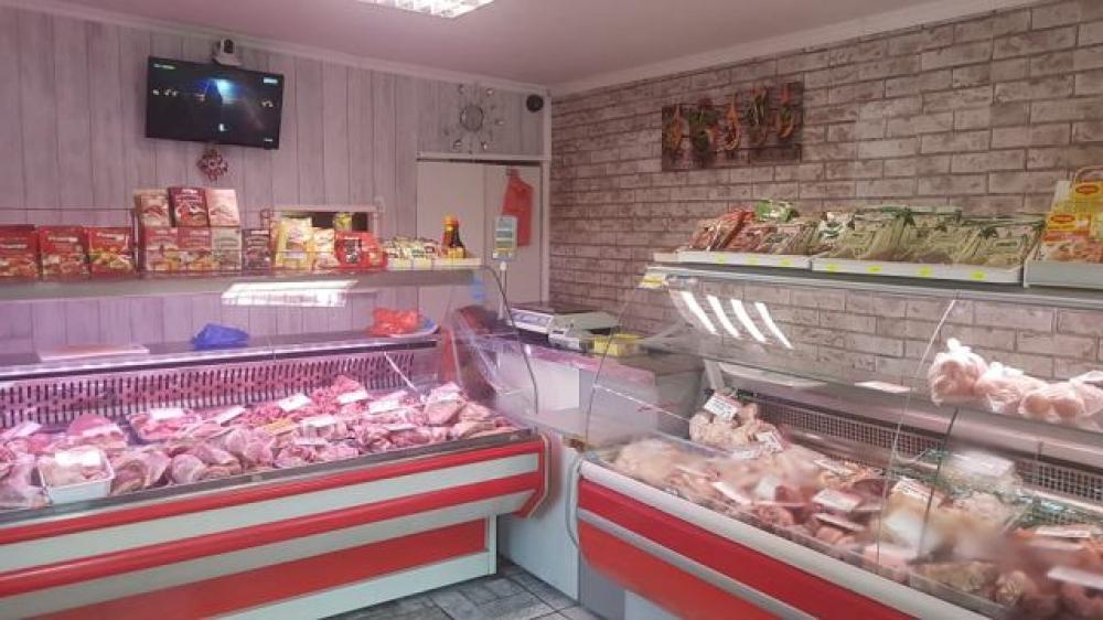 Магазини за храни и напитки - Магазин за месо СУЛАКА Бургас