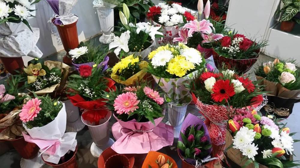 Магазин за цветя ЖАНИ