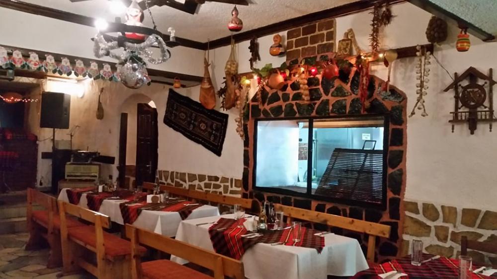 Ресторанти - Механа с музика на живо БАЛКАНСКА СКАРА - Варна