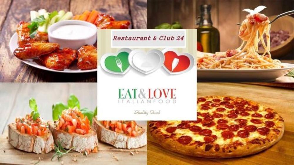 Ресторанти - Restaurant and Club 24 Поморие