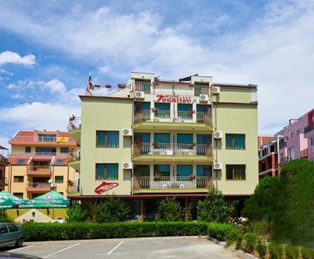 Хотели - Семеен хотел ТОКАЛИЕВ