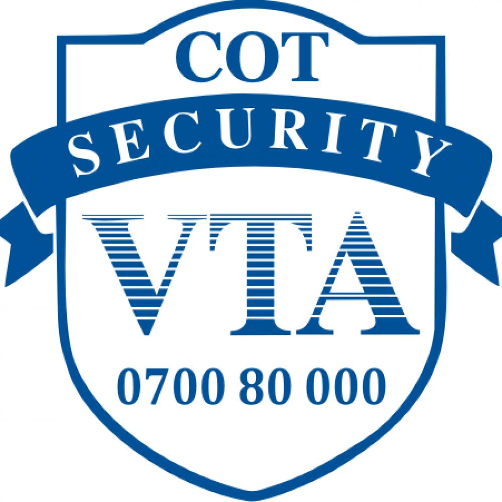 СОТ VTA Security Service
