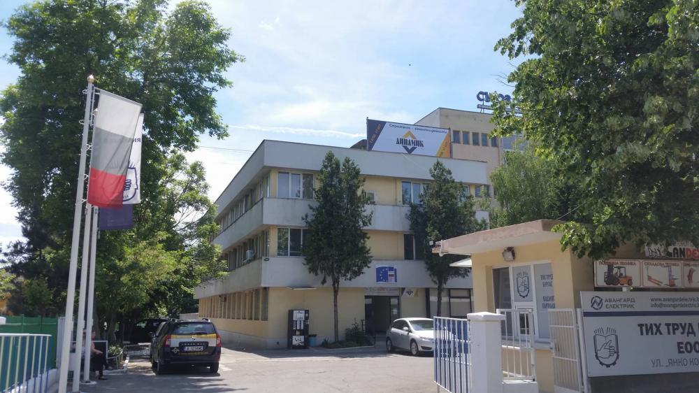 Строителни фирми - Строителна фирма  ДИНАМИК 2012 ЕООД
