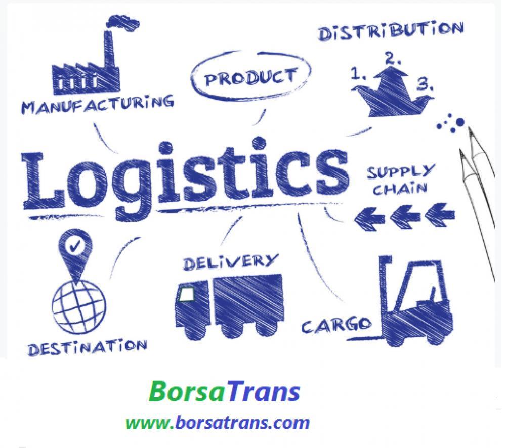 Транспортни услуги,  Логистика - Транспортна борса онлайн BORSA TRANS