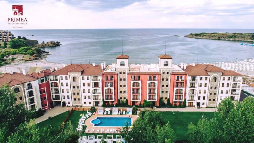 Хотели - PRIMEA BEACH  RESIDENCE